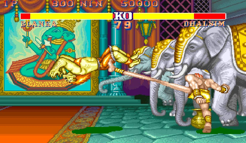 Sf2.Zip Rom Mame Download