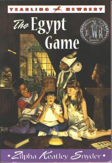 Egyptian Games