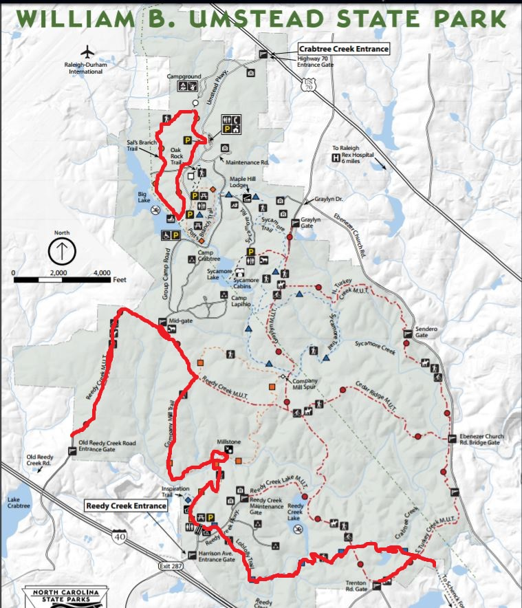 April « 2018 « The Plaid Pladd Blog on crabtree bike trail map, wilson trail map, keller trail map, walker trail map, gardner trail map, black creek mississippi trail map, caldwell trail map, underdown trail map, woods trail map, burke trail map, morrison trail map, cherry trail map, crowder's mountain trail map, nelson trail map, hunt trail map, hunter trail map, horton trail map, butler trail map,